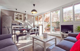 Photo 1 - Loft Chic Apartments