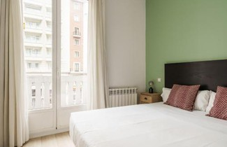 Photo 1 - SmartRental Madrid Gran Via Apartments