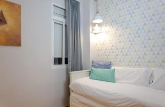 H2M 2 bedroom with patio Market Area 1