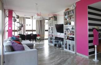 Apartamento 4 Ambientes Recoleta 1