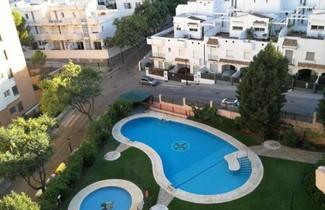 Foto 1 - Apartment in Fuengirola with swimming pool