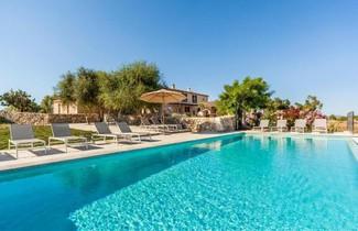 Photo 1 - Villa in Vilafranca de Bonany with private pool