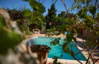 Photo 1 - Résidence Jardin de Palme