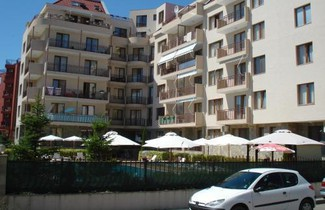Photo 1 - Summer Breeze Apartments