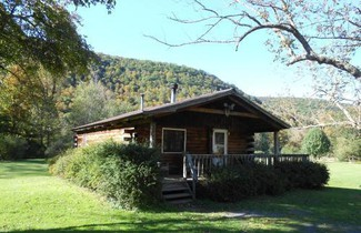 Cold Spring Lodge 1