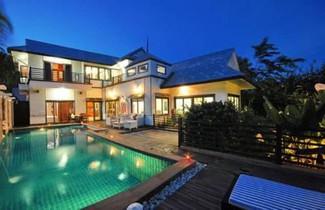 Foto 1 - Paradise Samui Villa - Villa 1