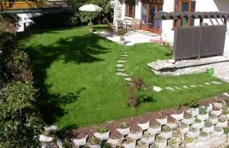 Foto 1 - Gartenapartment