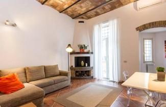 Locazione turistica Barberini San Basilio 1