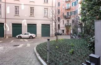 Magenta Cadorna Elegant Apartment 1