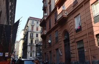 Le Piazze Di Napoli Apartment 1