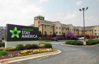 Foto 1 - Extended Stay America - Columbus - Airport