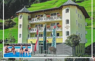 Foto 1 - Design-Appartementhaus - Urlaubsresort Hafele
