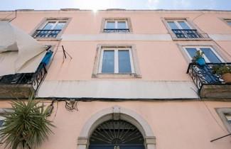 Traveling To Lisbon Castelo Apartments 1