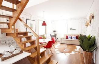Photo 1 - Rua de Trás Apartments