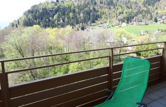 Appartement KMB am Ossiachersee 1