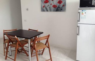 Athena Mamaia Center Apartments 1