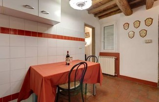 San Jacopo Apartment 1