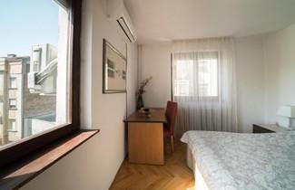 Sensitive Apartment 1