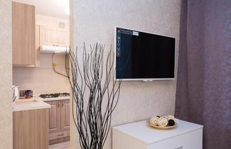 Lux Apartments - Krasnoselskaya 1