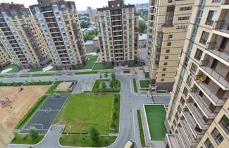 Apartments Daudel