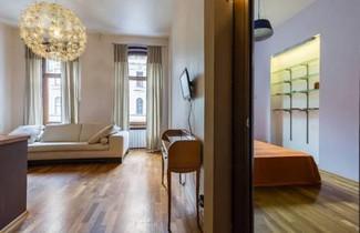 Photo 1 - Apartment Na Petrogradke