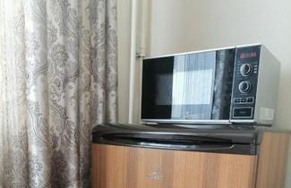 Apartment na Shishkova 142 1