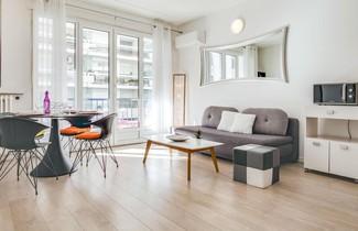 Photo 1 - Apartment Le Mozart