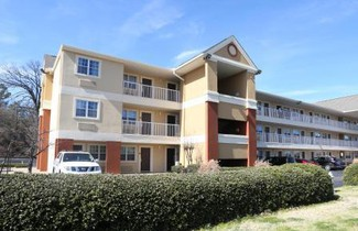 Photo 1 - Extended Stay America - Little Rock - Financial Centre Parkway