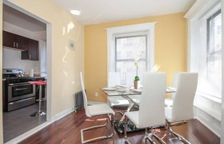 Three Bedroom Apartment - West 148Th Street 1