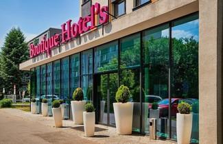 Photo 1 - Boutique Hotel's
