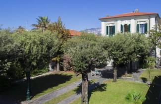 Photo 1 - Locazione turistica Villa Nicodemi Basement