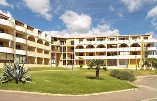 Photo 1 - Apartment Le Palais de la Méditérranée