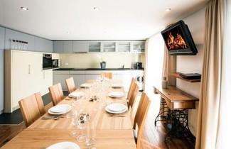 Foto 1 - Penthouse Malea