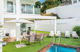 Foto 1 - Villa in Fuengirola with private pool