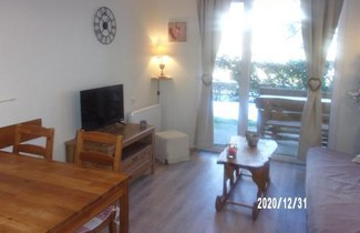 Photo 1 - Apartment in Ax-les-Thermes with private pool