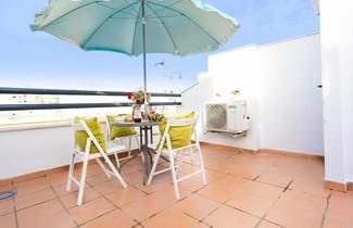Photo 1 - Holidays2Malaga Mena Studio budget with terrace