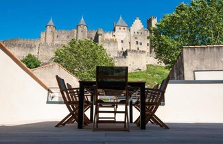 Foto 1 - Apartment in Carcassonne with terrace