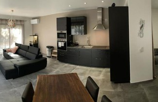 Photo 1 - Apartment in Sausset-les-Pins mit privater pool