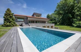 Photo 1 - Villa in Publier mit privater pool