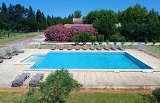 Foto 1 - Apartment in Châteaurenard mit schwimmbad
