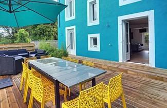 Foto 1 - Villa in Crozon with terrace
