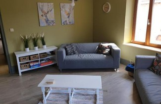 Foto 1 - Appartamento a Saint-Maurice-sur-Moselle con terrazza