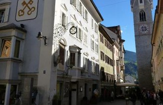 Foto 1 - Aparthotel in Bressanone