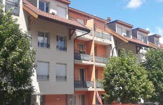 Foto 1 - Apartment in Beaumont mit terrasse