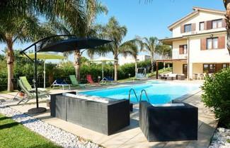 Foto 1 - Villa in Alcamo mit schwimmbad