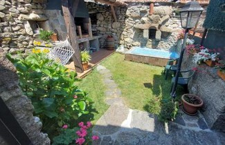 Photo 1 - Haus in Leiro mit privater pool
