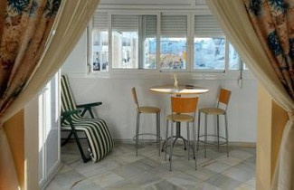 Foto 1 - Apartment in Punta Umbría mit terrasse
