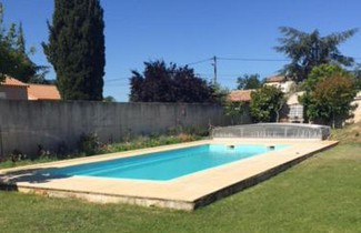 Photo 1 - House in Cuxac-d'Aude with private pool