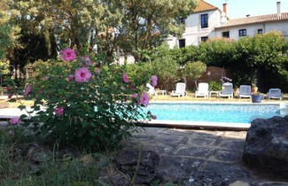 Photo 1 - House in Moussoulens with private pool