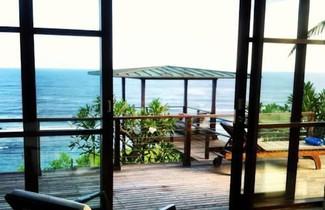 Photo 1 - Pandawa Cliff Edge Ocean View Banyu Biru Villa